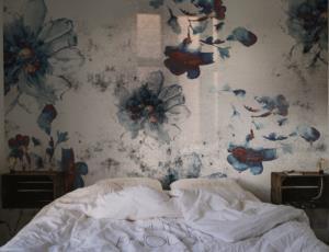 Luce WallArt - Carta da Parati