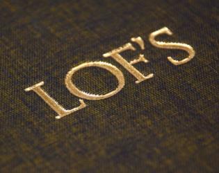 Lof's